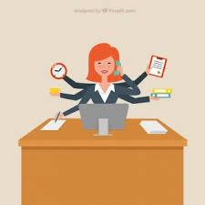 Chef d'entreprise